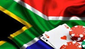 SA online casino games
